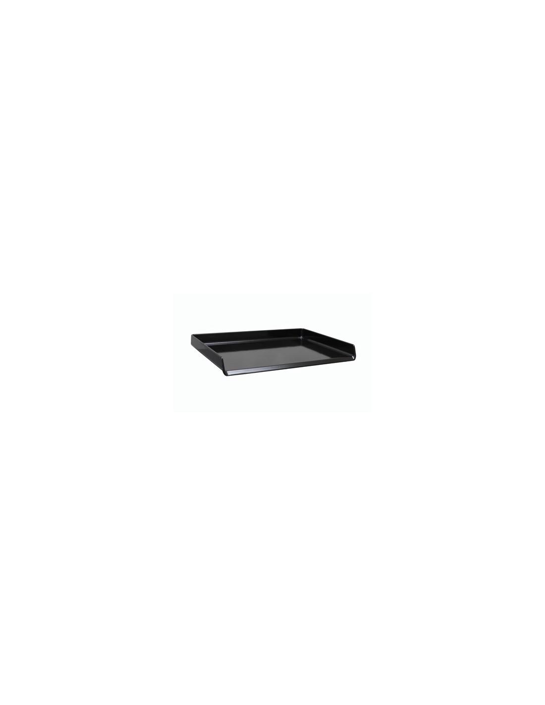 plaque 75x40 en acier lamin au carbone pll75 simogas. Black Bedroom Furniture Sets. Home Design Ideas
