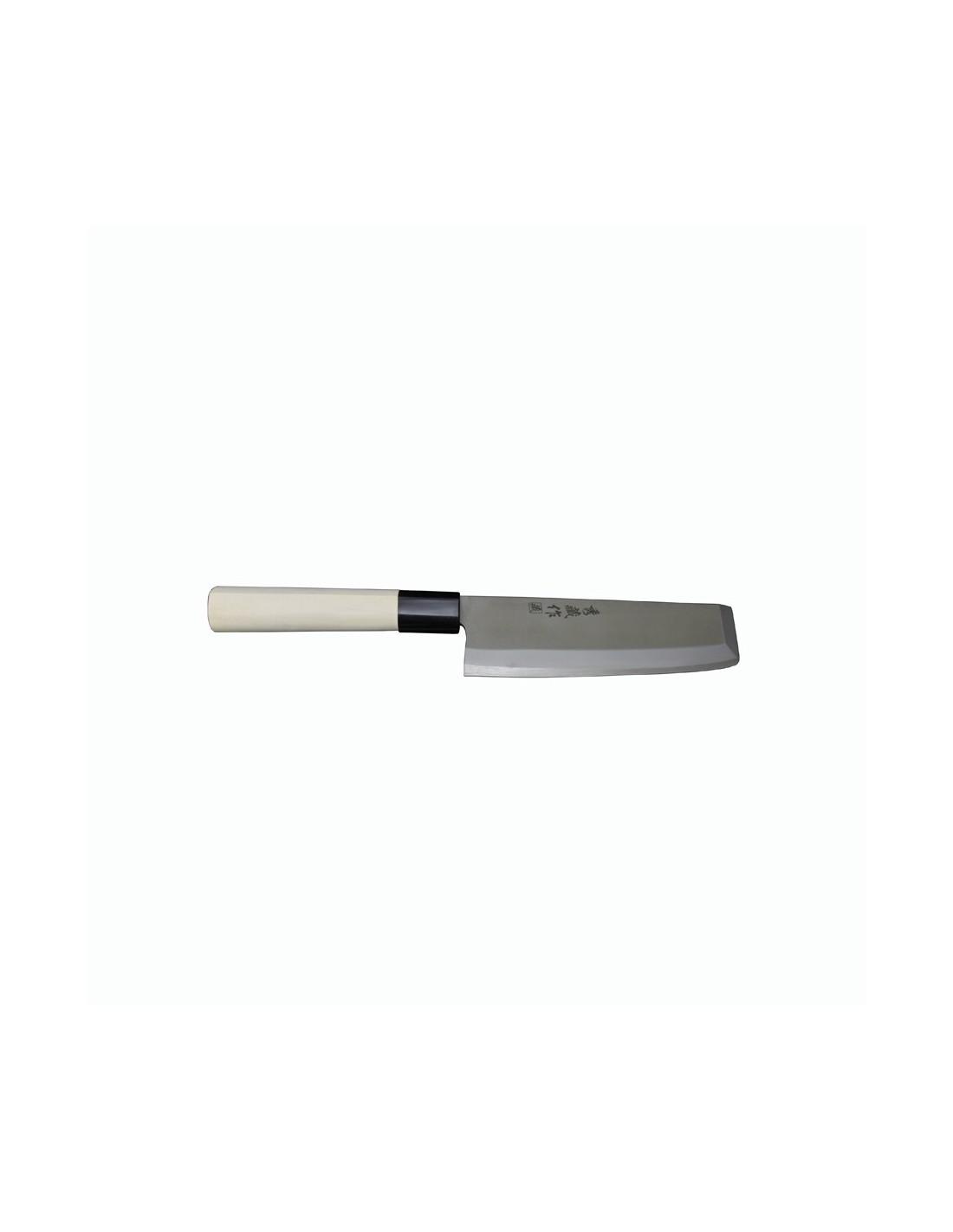 Cuchillo Japonés Nakiri 20cm