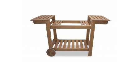 Carro de madera CBR78