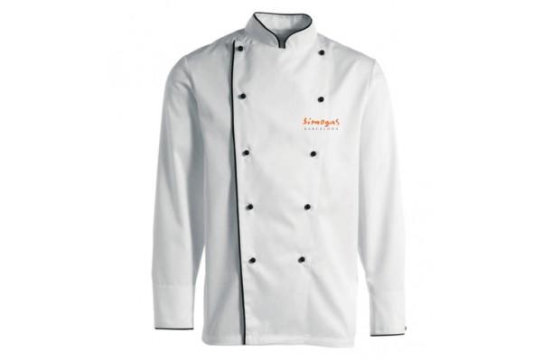 Veste Chef Simogas