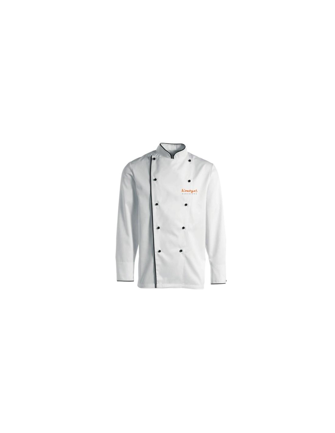Veste Chef Simogas 2d1cec91967c