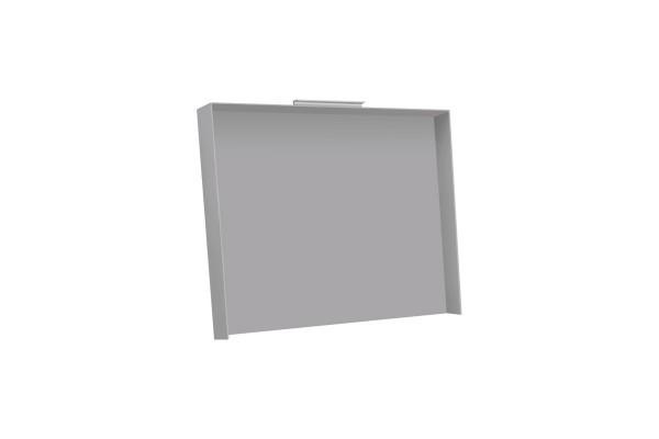 COUVERCLE RAINBOW-E50-Inox
