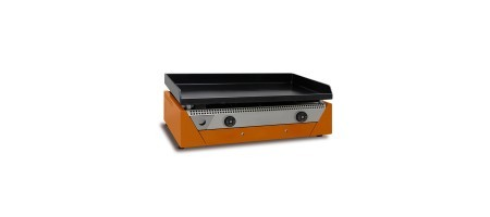 PLANCHA ÉLECTRIQUE RAINBOW E-70 ORANGE