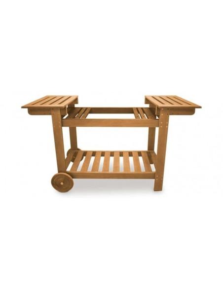 Wooden Trolleys